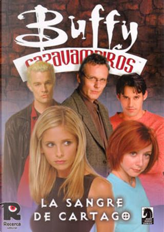 Buffy cazavampiros #7 (de 10) by Christopher Golden, Doug Petrie