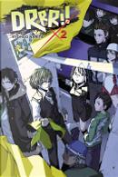 Durarara!!, Vol. 2 by Ryōgo Narita