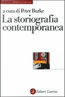 La storiografia contemporanea by Peter Burke