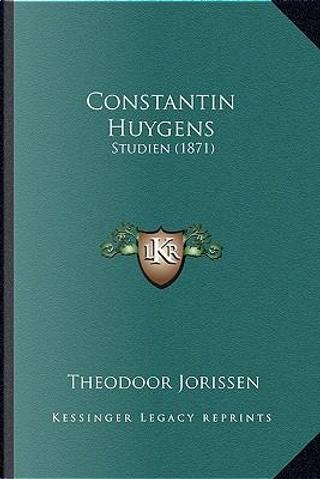 Constantin Huygens by Theodoor Jorissen