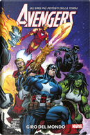 Avengers vol. 2 by Jason Aaron