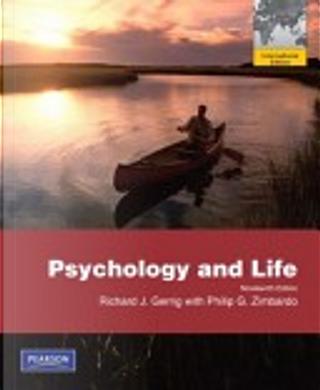 Psychology and Life by Philip G. Zimbardo, Richard J. Gerrig