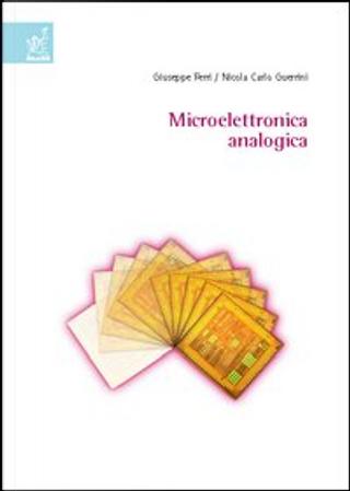 Microelettronica analogica by Giuseppe Ferri, Guerrini Nicola C.