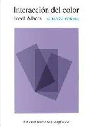 Interacción del color by Josef Albers