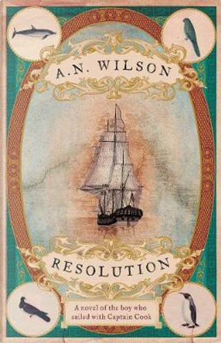 Resolution by A. N. Wilson