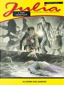 Julia. I casi archiviati n. 11 by Giancarlo Berardi
