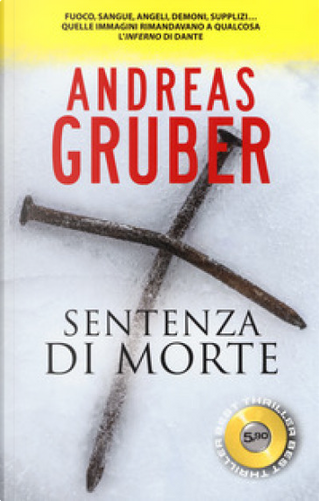 Sentenza di morte by Andreas Gruber