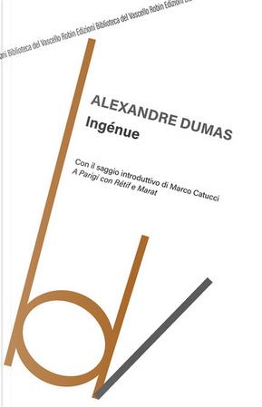 Ingénue by Alexandre Dumas