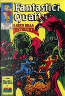 Fantastici Quattro n. 28 by Dennis O'Neil, John Byrne