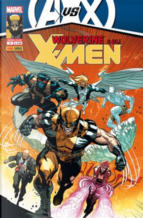 Wolverine e gli X-Men n. 11 by Christos Cage, Jason Aaron, Rick Remender