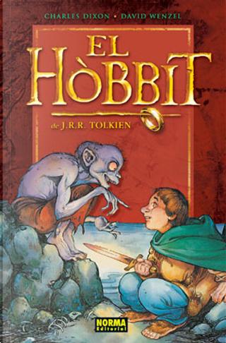 El Hòbbit by Charles Dixon