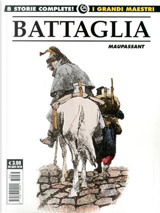I grandi maestri n. 26 by Dino Battaglia