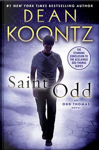 Saint Odd by Dean R. Koontz