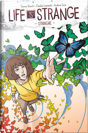 Life Is Strange vol. 3 by Claudia Leonardi, Emma Vieceli