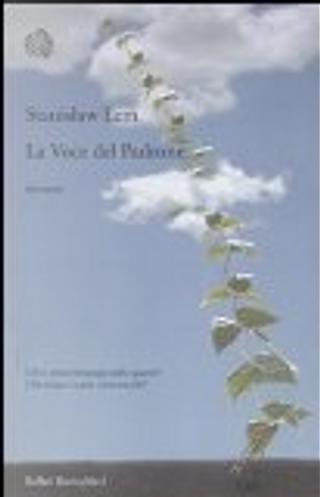 La voce del padrone by Stanislaw Lem