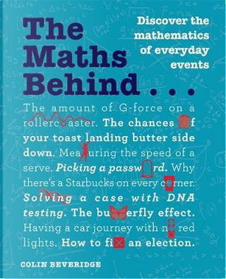 The Maths Behind... by Colin Beveridge