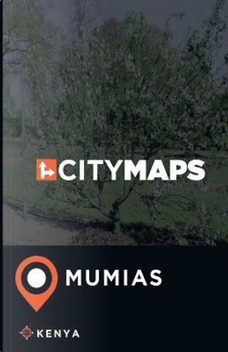 City Maps Mumias Kenya by James Mcfee