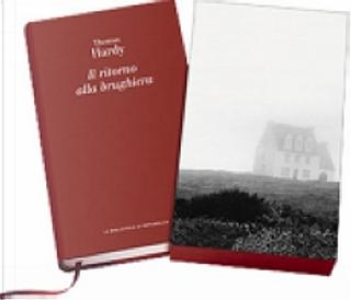 Il ritorno alla brughiera by Thomas Hardy