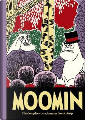 Moomin by Lars Jansson
