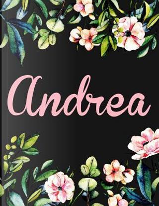 Andrea by Kensington Press