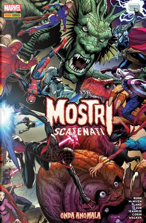 Mostri scatenati vol. 1 by Cullen Bunn, Jim Zub, Joshua Corin