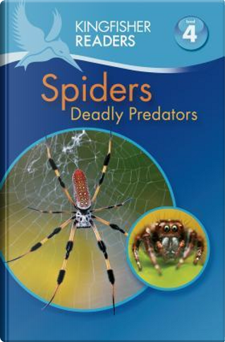 Spiders by Claire Llewellyn
