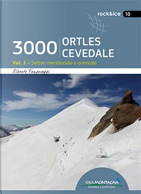 3000 Ortles-Cevedale - Vol. 1 by Alberto Fangareggi