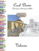 Cool Down [Color] - Livro para colorir para adultos by York P. Herpers
