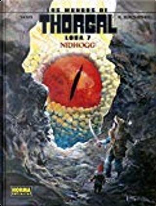 Los mundos de Thorgal. Loba 7 by Balac