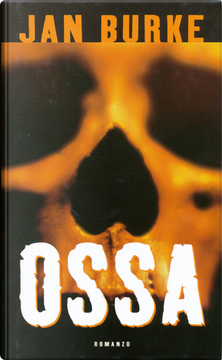 Ossa by Jan Burke