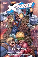 X-Force vol. 2 by Fabian Nicieza, Rob Liefeld