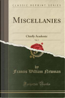 Miscellanies, Vol. 5 by Francis William Newman