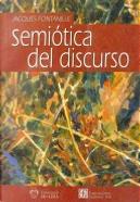 Sémiótica del discurso by Jacques Fontanille