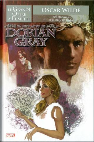 Il ritratto di Dorian Grey by Oscar Wilde