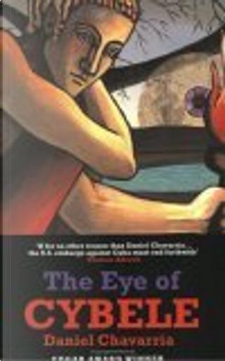 The Eye of Cybele by Daniel Chavarria