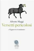 Versetti pericolosi by Alberto Maggi