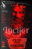 Lucifer vol. 1 by Dan Watters, Kat Howard, Nalo Hopkinson, Neil Gaiman, Simon Spurrier