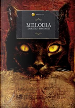 Melodia by Daniele Bonfanti