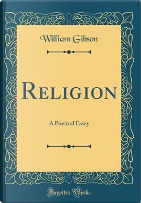 Religion by William Gibson