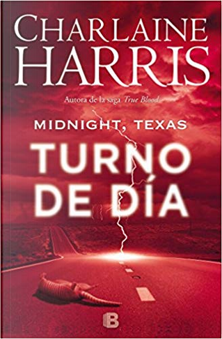 Turno de día by Charlaine Harris