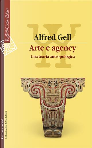 Arte e agency by Alfred Gell