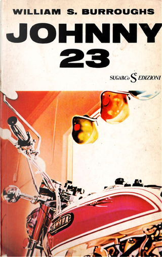 Johnny 23 by William Burroughs