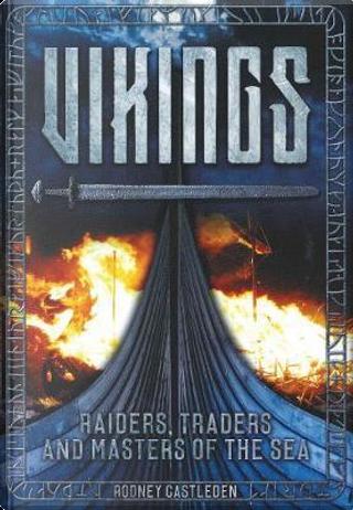Vikings by Rodney Castleden