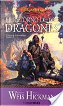 El retorno de los dragones by Margaret Weis