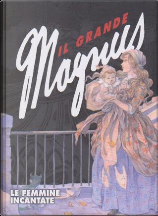 Il grande Magnus - Vol. 15 by Magnus