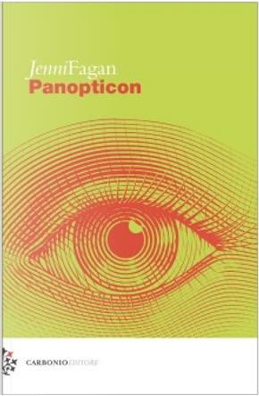 Panopticon by Jenni Fagan