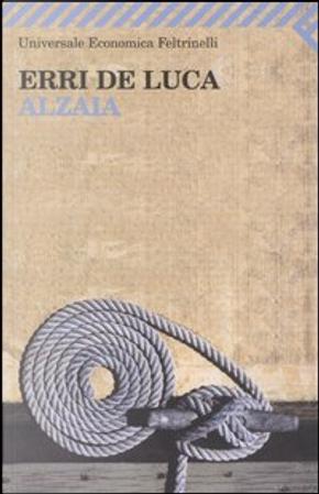 Alzaia by Erri De Luca