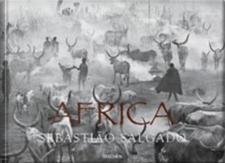 Africa by Sebastiao Salgado