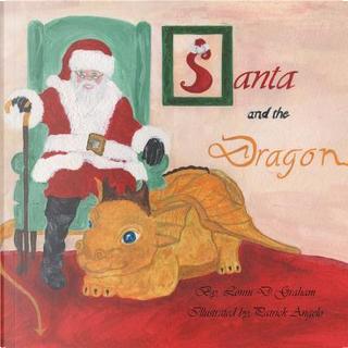 Santa and the Dragon by Lonni D. Graham