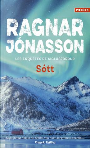 Sótt by Ragnar Jónasson